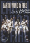 Earth Wind & Fire - Live At Montreux 1997 - 1998 Edice'04