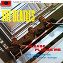 Cover of Please Please Me