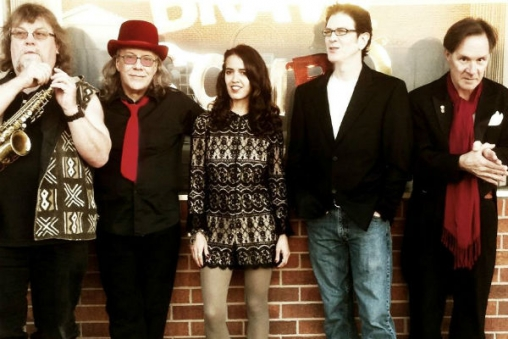 Concert review: Brave Combo takes the accordion rocking across the world and the patio at the Old Rock House, Wednesday, July 3