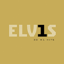 Cover of Elvis: 30 #1 Hits