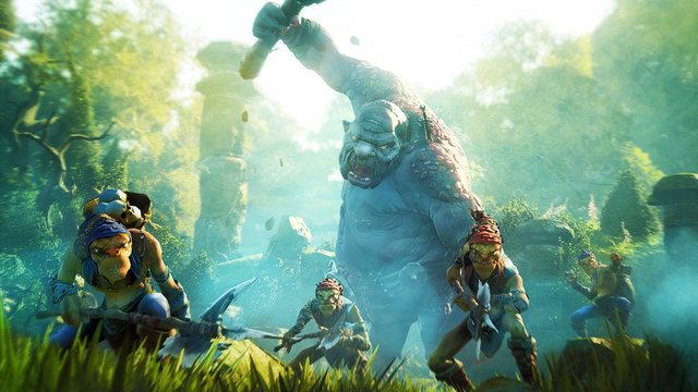 Fable Legends beta in 2014 Thumbnail
