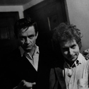 Picture of Bob Dylan & Johnny Cash