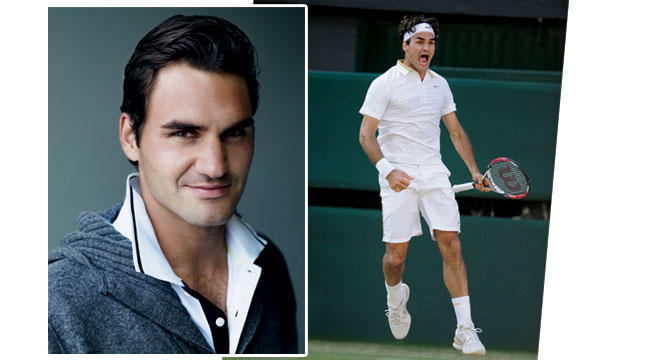roger federer vogue magazine ROGER FEDERER FEATURED IN VOGUE MAGAZINE