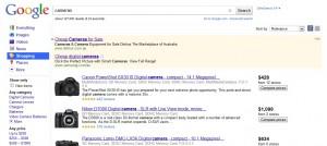 Google Shopping Australia