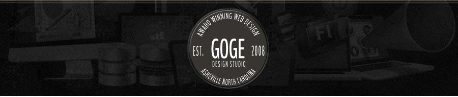 Goge Web Solutions - Elite Branding, Web Design, Web Development, SEO, and SMM Company