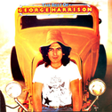 Cover of The Best of George Harrison