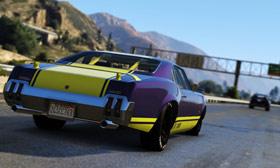 GTA V 5