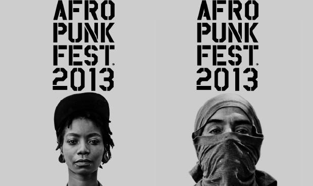 Afropunk 2013 WILD music