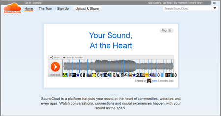 Soundcloud-vender-musica