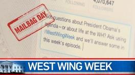 West Wing Week: 08/16/13 or