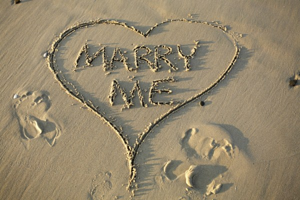 proposal0 - Are Proposals The New Weddings?