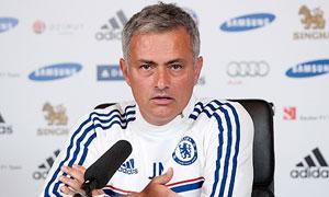 José Mourinho tells Juan Mata to adapt after blasting Chelsea's style