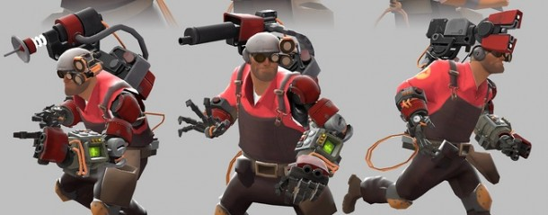 Team Fortress 2 - The Steam Workshop