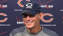 Trestman on first road game
