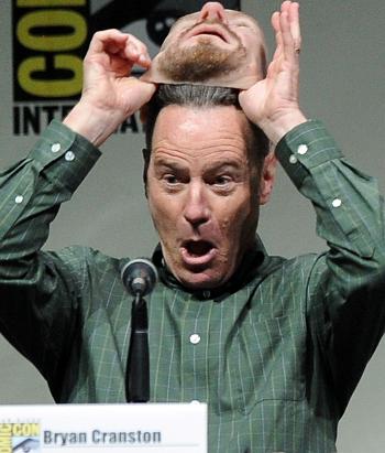 Overheard at Comic-Con