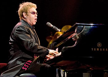 Now recovered from appendicitis, Sir Elton John is back on stage and he's added a few more U.S. shows to his current itinerary. // Tour dates at SoundSpike