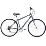 Diamondback Kalamar LX Men's Sport Hybrid Bike Review