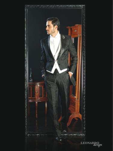 חליפות מעוצבות