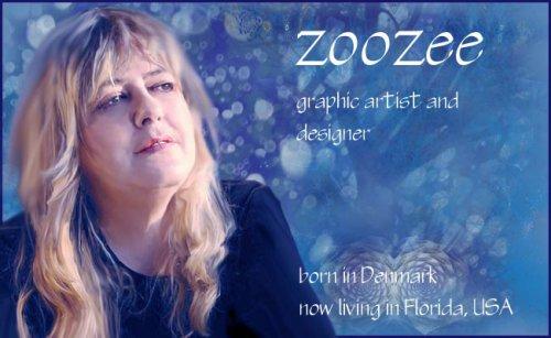 Зодиак от Susanne Pulliam (Zoozee)