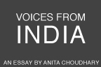 Voices from India