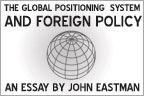 GPS and Foreign Policy