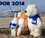 Sochi Olympics 2014 Mascot