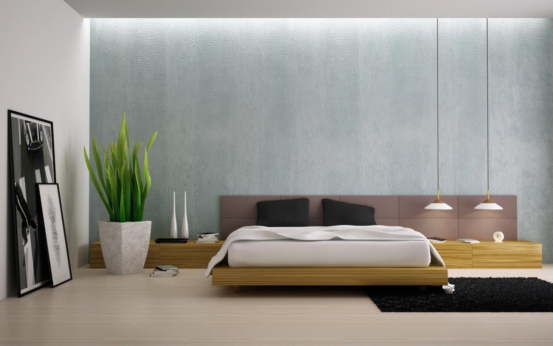 Kamar Tidur Minimalis Modern Terkini
