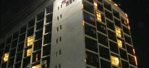 מלון לאונרדו, טבריה כפילות