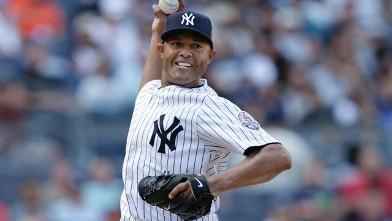 Mariano Rivera's Long Yankee Career