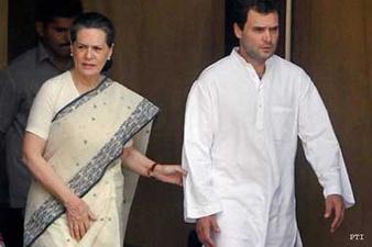 Sonia, Rahul reassure PM on ordinance