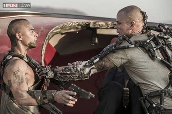 'Elysium' review: It is a blockbuster with a brain
