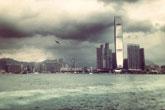 Russians enticing tourists to Hong Kong via Facebook