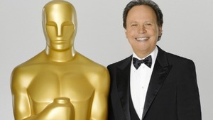 Oscars 2012: All eyes on Billy Crystal, Sacha Baron Cohen and, yes, nominees