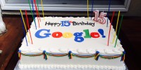 Google Returns to Larry and Sergey's Garage for Massive Search Revamp