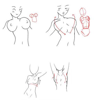 The Great Big Breast Tutorial