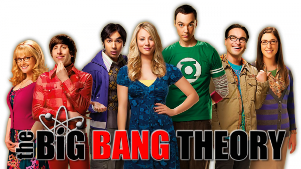 Imprimante 3D dans The Big Bang Theory