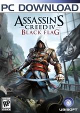 Assassin's Creed IV: Black Flag Boxart