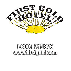 First Gold Hotel & Gaming