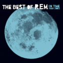 Cover of In Time: The Best of R.E.M. 1988-2003