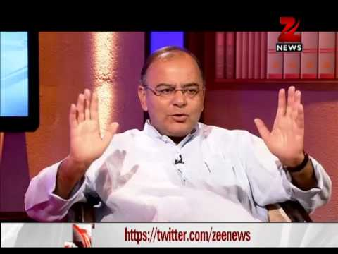 If BJP is strong, then everyone will come on board: Arun Jaitley