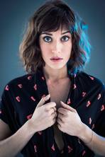 The naked truth: Lizzy Caplan on 'Masters of Sex' and her very private life with Matthew Perry
