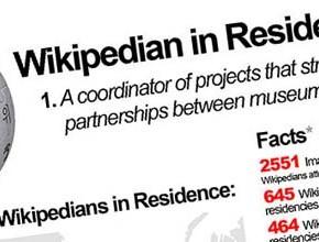 Wikipedian in Residence in Africa