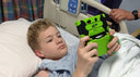 Furlough affects Bellaire boy with rare, fatal disease