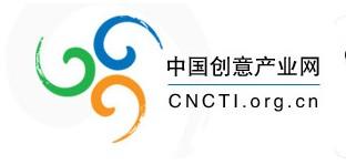 中国创意产业网