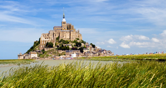 Day Trip From Paris: Mont Saint Michel