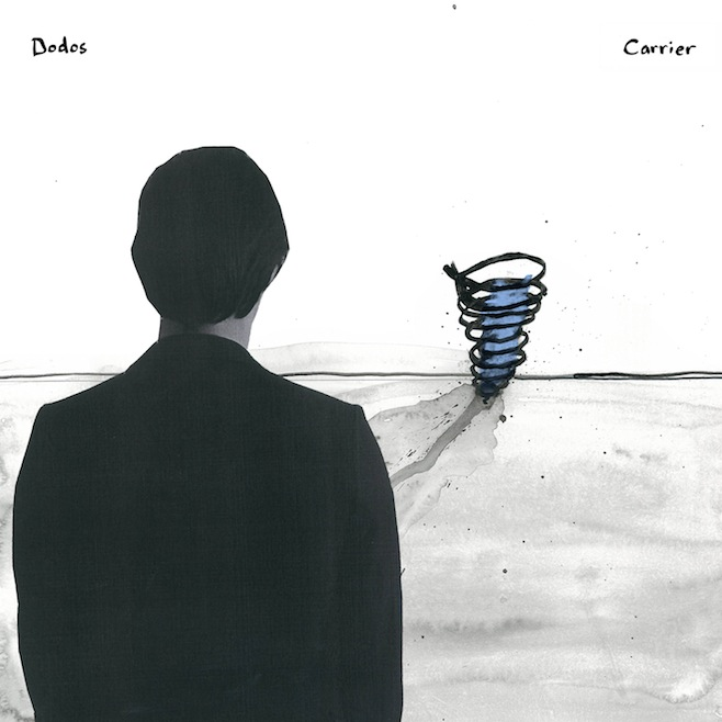 The Dodos Carrier WILD mag music