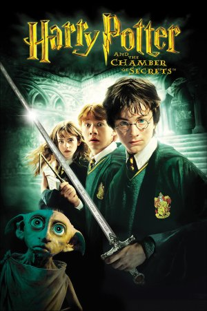 Harry Potter at the Box Office