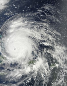 Credit: NASA/GSFC/Jeff Schmaltz/MODIS Land Rapid Response Team