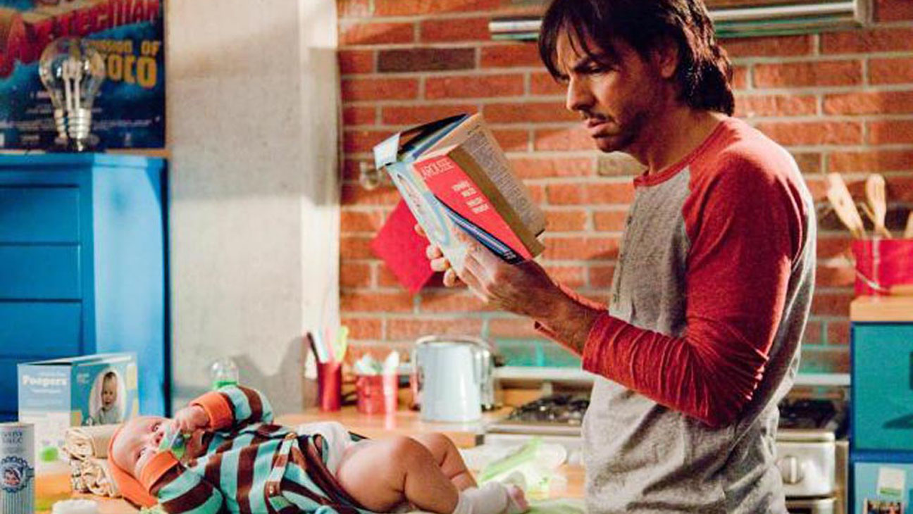 Instructions Not Included Still - H 2013