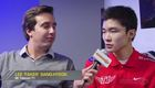 Faker discusses SK Telecom T1's Performance at Worlds